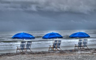 beach-chairs-on-a-rainy-day